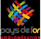 Pays de l'or Agglomération - Mauguio Hérault (34)