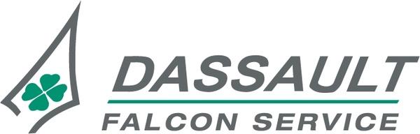 Dassault Falcon Service - Paris Le Bourget (93)