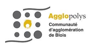 AGGLOPOLYS - Communauté d'Agglomération de Blois (41)