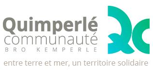 Quimperlé Communauté - Communauté d'agglomération du Finistère Sud (29)