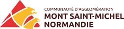 Communauté d'Agglomération Mont Saint-Michel - Normandie (50)