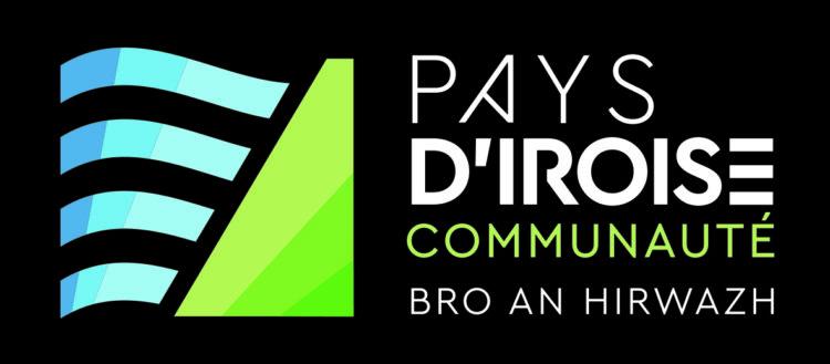 Communauté de communes du pays d'Iroise - Bro an Hirwazh kumuniezh - Bretagne BZH (29)